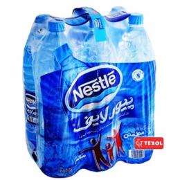 آب معدنی نستله